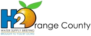 H2Orange County's Logo